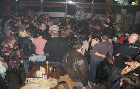 Foto 6 von Chilli Pepper Rock Cafe in Mainz