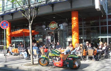 Foto 7 von Chilli Pepper Rock Cafe in Mainz