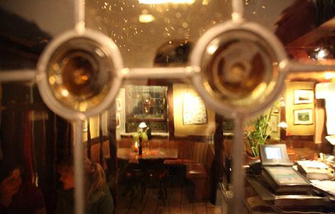 Foto 1 von Weinhaus Michel in Mainz
