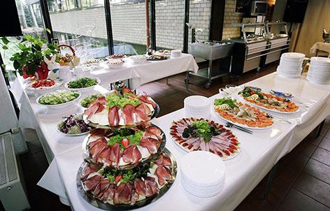 Photo von Restaurant Leistungszentrum in Köln