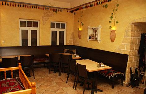 Foto 2 von Restaurant Kilim in Köln
