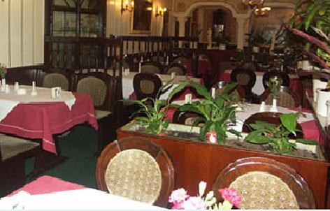 restaurant hermes d sseldorf friedrichstadt griechisch griechische k che. Black Bedroom Furniture Sets. Home Design Ideas
