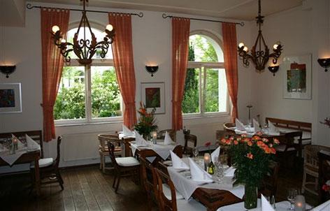 Foto 2 von gruber's restaurant in Köln