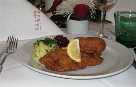 Foto 3 von gruber's restaurant in Köln