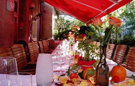 Foto 4 von gruber's restaurant in Köln