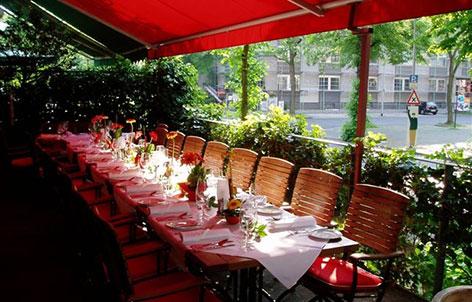 Foto 5 von gruber's restaurant in Köln