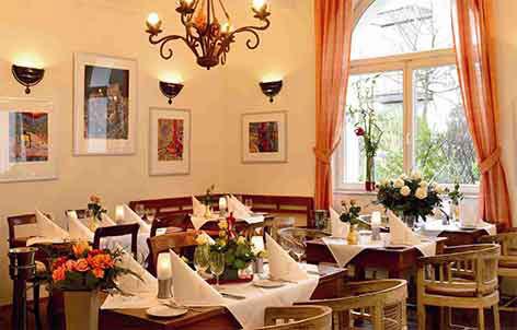 Foto 7 von gruber's restaurant in Köln