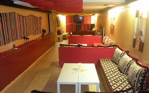 Thumbnail für Shisha Lounge Sahara-Koeln