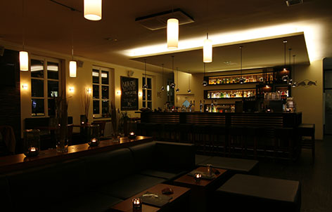 ballplatzcafe novum mainz bars lounges