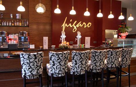 Photo von Cafe Restaurant Figaro in Mainz