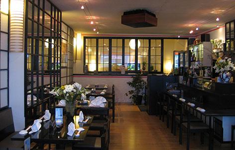 Photo von TOKYO Sushi Restaurant in Köln