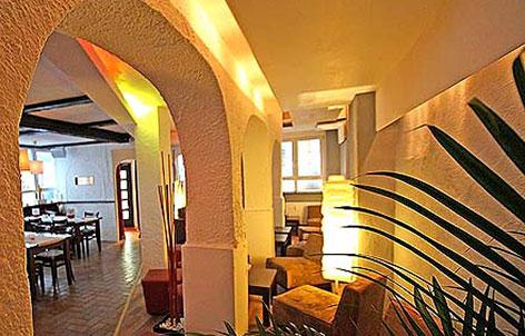 Kamin Flammkuchen Mainz Altstadt Bars Lounges