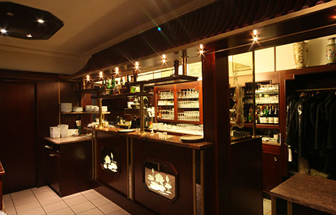 Bestes China Restaurant Köln