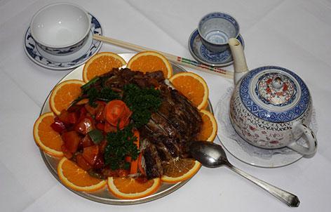 Foto 7 von China Restaurant Tchang in Köln
