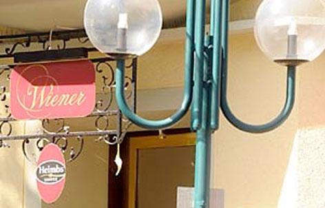 Thumbnail für Wiener Caférant