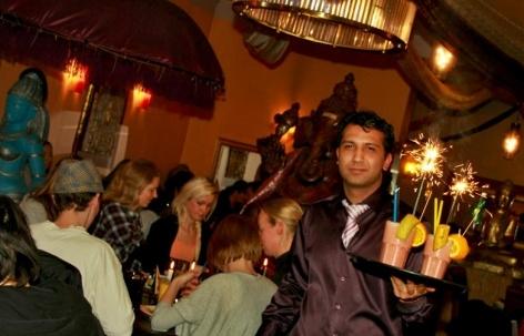 Foto 5 von YOGI-HAUS Original Indische Spezialitäten in Berlin