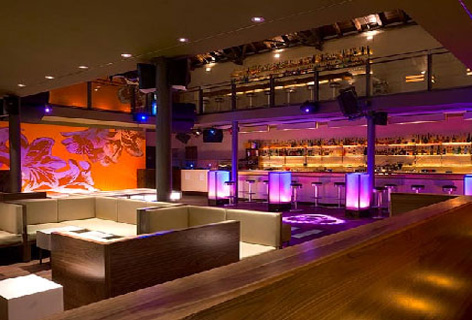 Diamond Club Frankfurt
