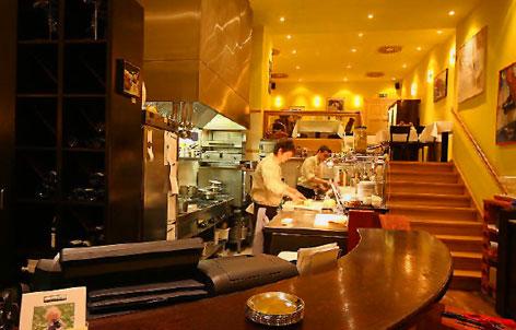Foto 9 von ZANDER Restaurant in Berlin