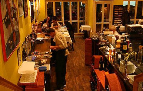 Foto 8 von ZANDER Restaurant in Berlin