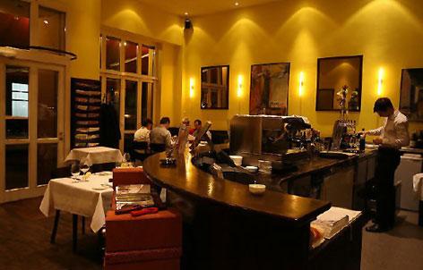 Foto 7 von ZANDER Restaurant in Berlin