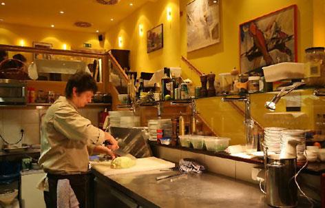 Foto 6 von ZANDER Restaurant in Berlin