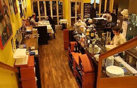 Foto 5 von ZANDER Restaurant in Berlin