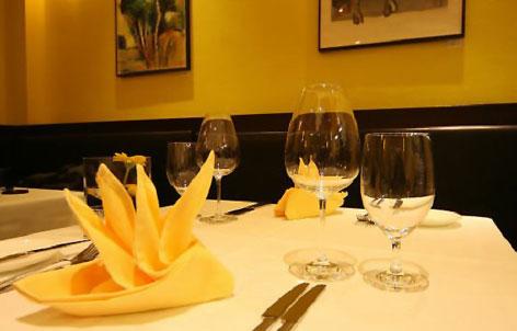 Foto 4 von ZANDER Restaurant in Berlin