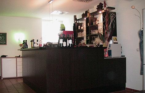 Foto 2 von Thuday Restaurant in Düsseldorf