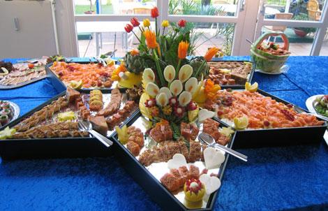 Foto 1 von Restaurant Freie Schwimmer in Düsseldorf