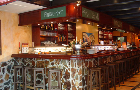 Photo von Pintxos Bonn in Bonn
