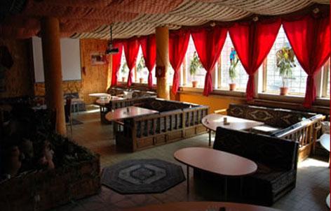 Photo von Restaurant Best Oriental in Saarbrücken