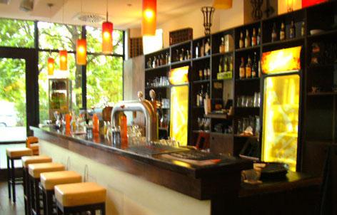 latino lounge siegburg bars lounges mexikanische k che. Black Bedroom Furniture Sets. Home Design Ideas