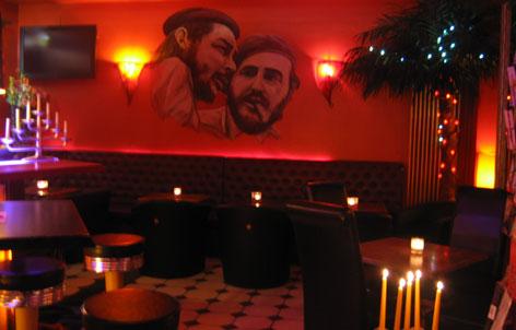 Foto 2 von Santiago in Berlin