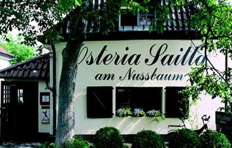 Foto 5 von Osteria Saitta in Düsseldorf
