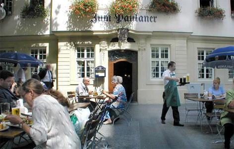 Photo von Zum Paulaner in Stuttgart