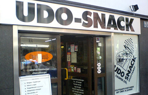 Photo von Udo Snack in Stuttgart