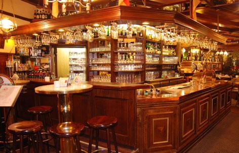 Foto 3 von Mommsen-Eck Haus der 100 Biere in Berlin