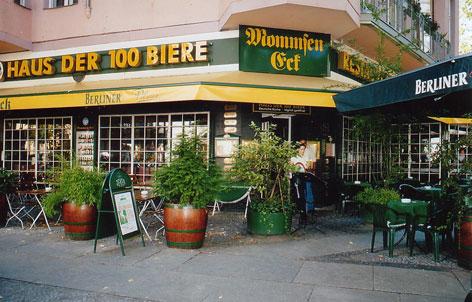 Foto 4 von Mommsen-Eck Haus der 100 Biere in Berlin