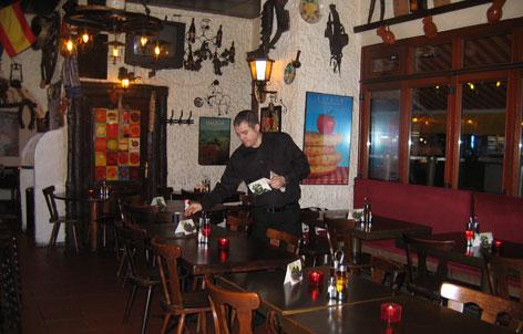 Foto 3 von El Borriquito in Berlin