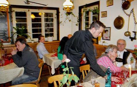 Foto 4 von Trödler zur Burgschenke in Esslingen
