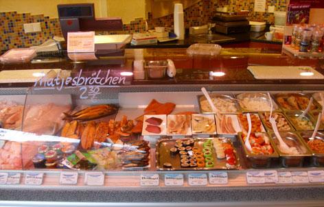 Foto 2 von Fischdelikatessen Schälte in Haan