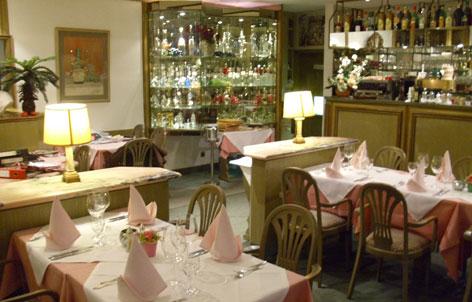 Foto 1 von Pizzeria Da Cosimo in Haan