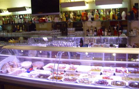 Foto 4 von Pizzeria Da Cosimo in Haan