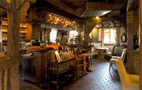 Foto 2 von Restaurant Pungshaus in Hilden