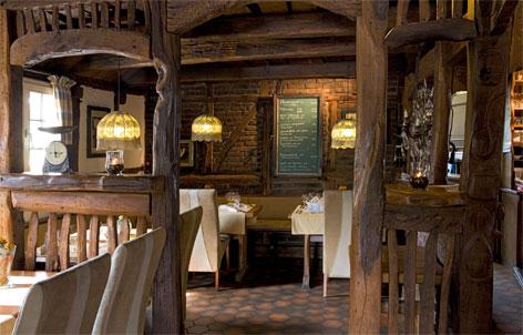 Thumbnail für Restaurant Pungshaus