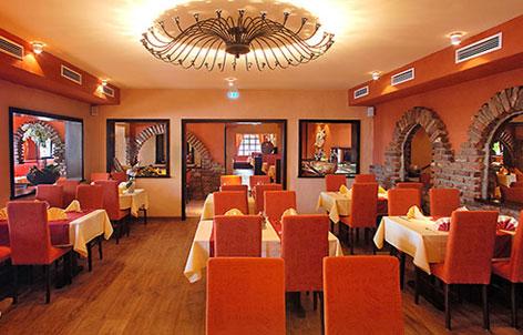 Thumbnail für Hotel Restaurant Alexander