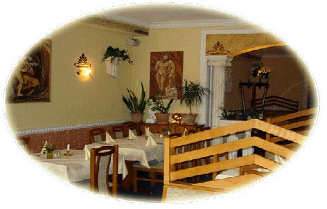 Foto 2 von Restaurant Herkules in Berlin