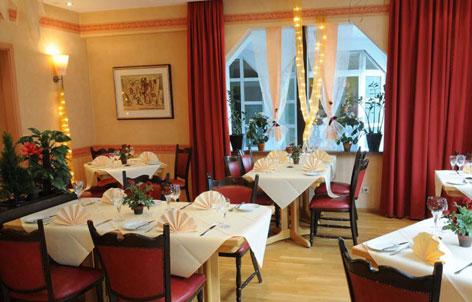 Foto 3 von Akzent Hotel Posthof in Saarlouis