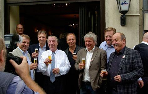 Foto 5 von Brauhaus Zehnpfennig u. Stüsser´s in Köln