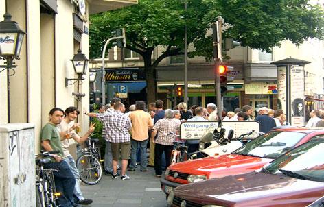 Foto 8 von Brauhaus Zehnpfennig u. Stüsser´s in Köln